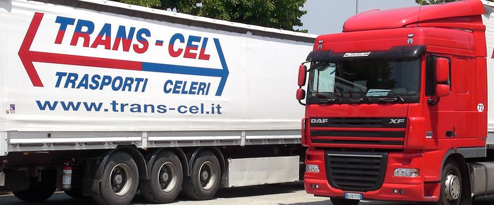 camion transcel